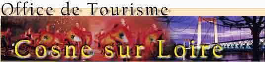 Office de tourisme de cosne sur Loire